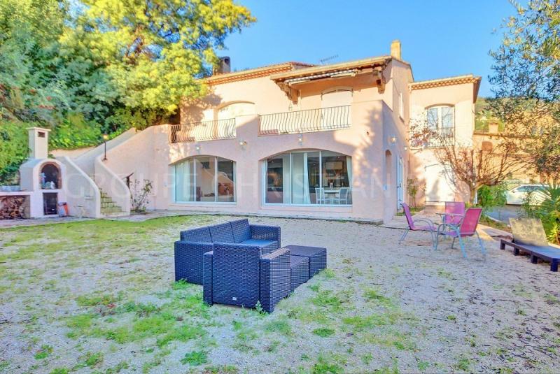 Immobile residenziali di prestigio casa Mandelieu 798000€ - Fotografia 16