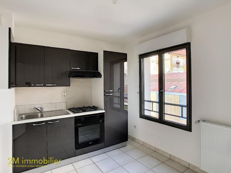 Rental apartment Melun 867€ CC - Picture 4