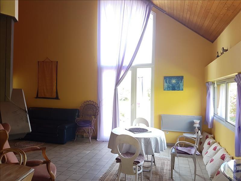 Vente maison / villa Saulcy sur meurthe 187000€ - Photo 6