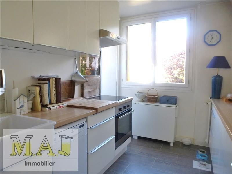 Vente appartement Le perreux sur marne 267 000€ - Photo 3