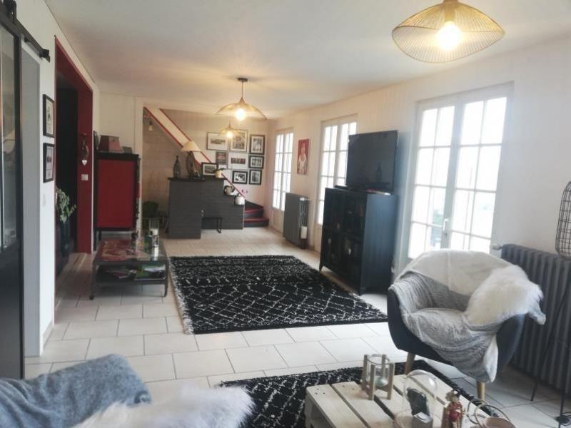 Sale house / villa Pontoise 263000€ - Picture 4