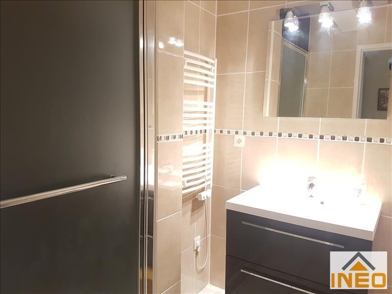 Vente maison / villa Montreuil le gast 224675€ - Photo 7