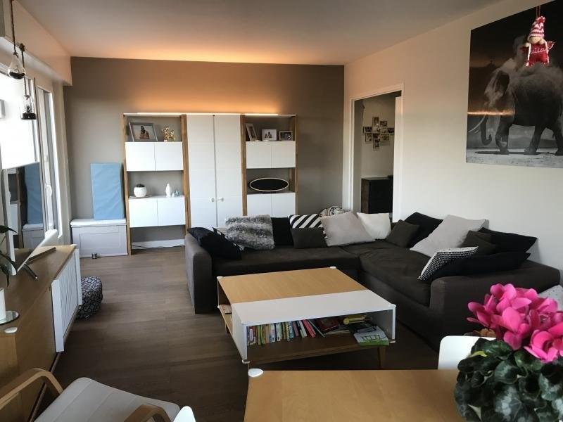 Vente appartement Francheville 319000€ - Photo 3