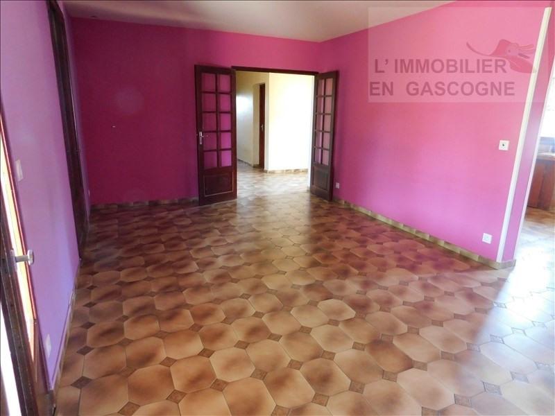 Sale house / villa Auterrive 201400€ - Picture 6