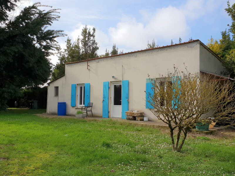 Vente maison / villa Chaillevette 118500€ - Photo 1