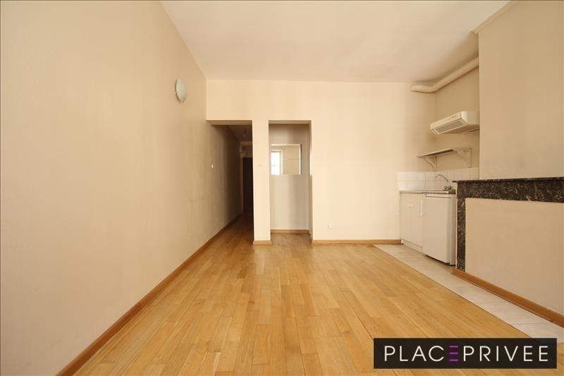 Alquiler  apartamento Nancy 450€ CC - Fotografía 2