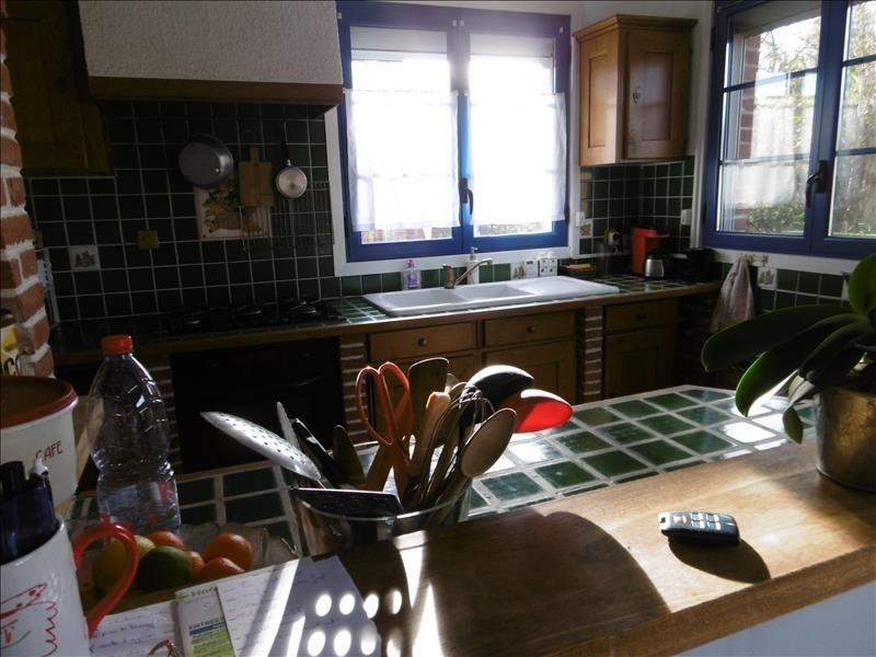 Sale house / villa Arleux 190000€ - Picture 5