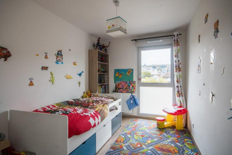 Sale apartment Aix les bains 348150€ - Picture 6
