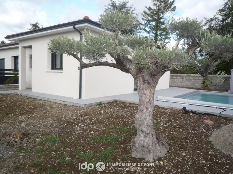 Vente maison / villa Loyettes 350 000€ - Photo 2