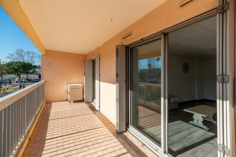 Vente appartement Nice 240 000€ - Photo 10