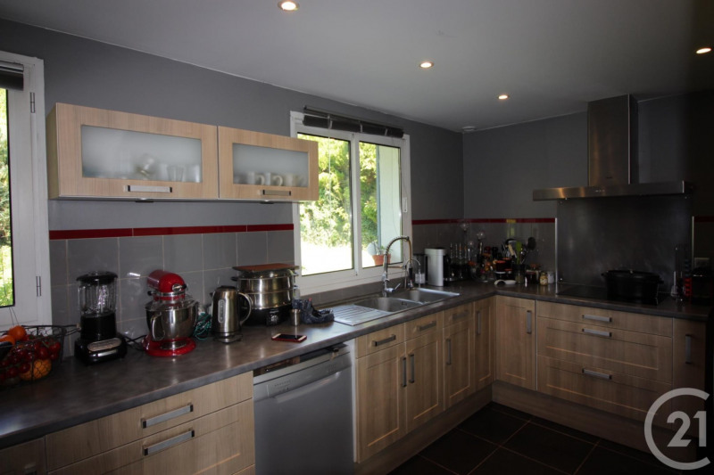 Vente maison / villa St arnoult 478000€ - Photo 4