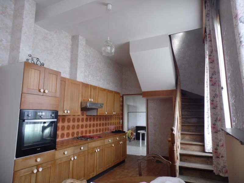 Sale house / villa St florentin 117000€ - Picture 4