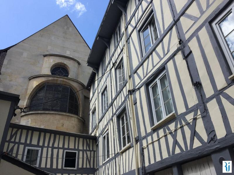 Alquiler  apartamento Rouen 670€ CC - Fotografía 7