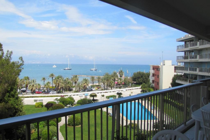 Location vacances appartement Cap d'antibes  - Photo 9