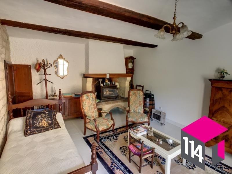 Sale house / villa Castries 240000€ - Picture 2