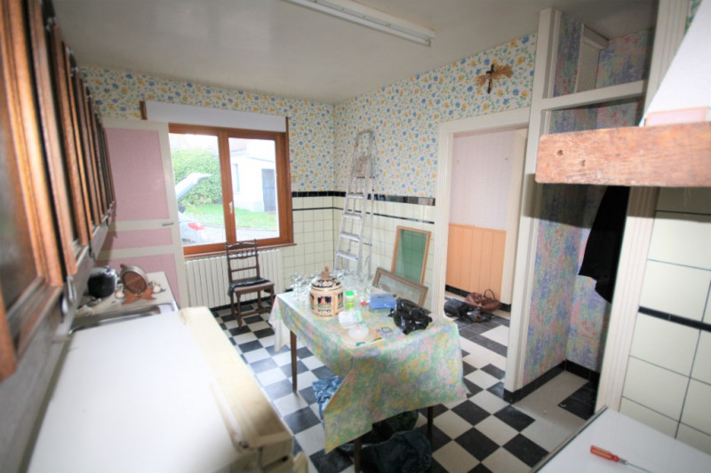 Vente maison / villa Somain 119000€ - Photo 3