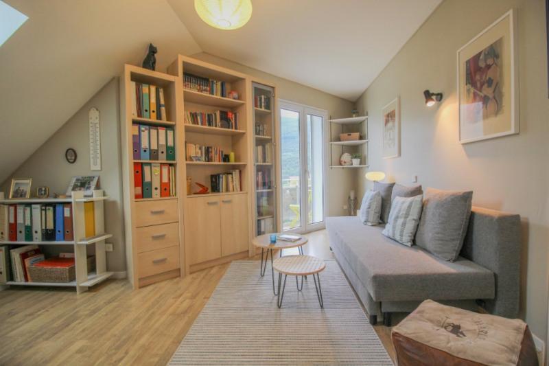 Deluxe sale house / villa Brison saint innocent 735000€ - Picture 8