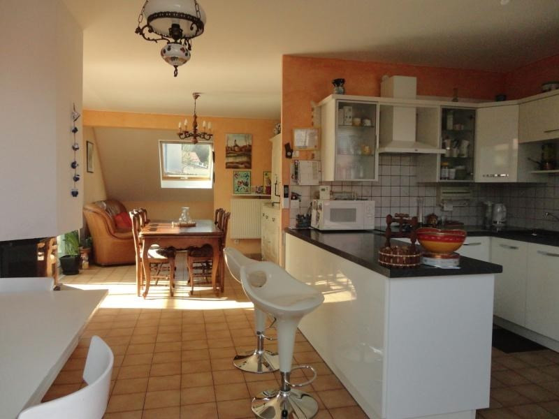 Sale house / villa Fey 270 000€ - Picture 1