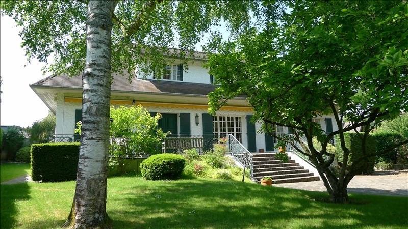 Vente maison / villa Les loges en josas 995000€ - Photo 2