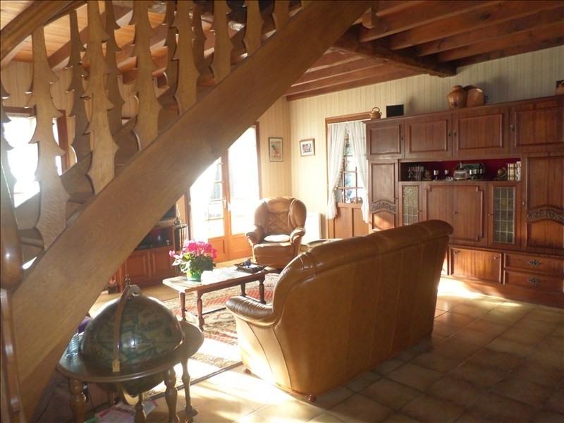 Sale house / villa Mirepeix 239857€ - Picture 3
