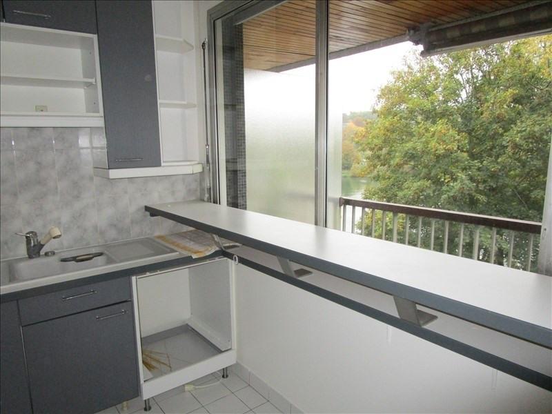 Location appartement Le pecq 920€ CC - Photo 4