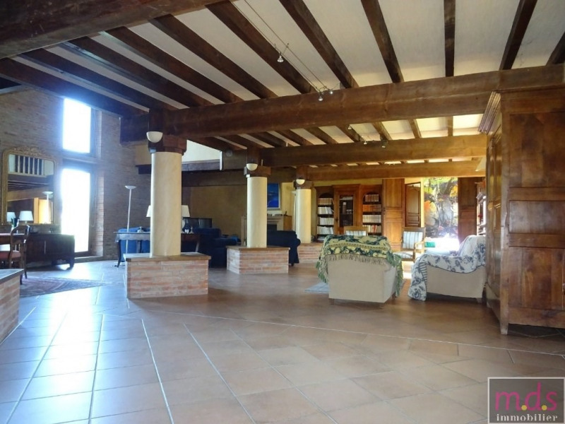 Deluxe sale house / villa Montastruc-la-conseillere 1260000€ - Picture 2
