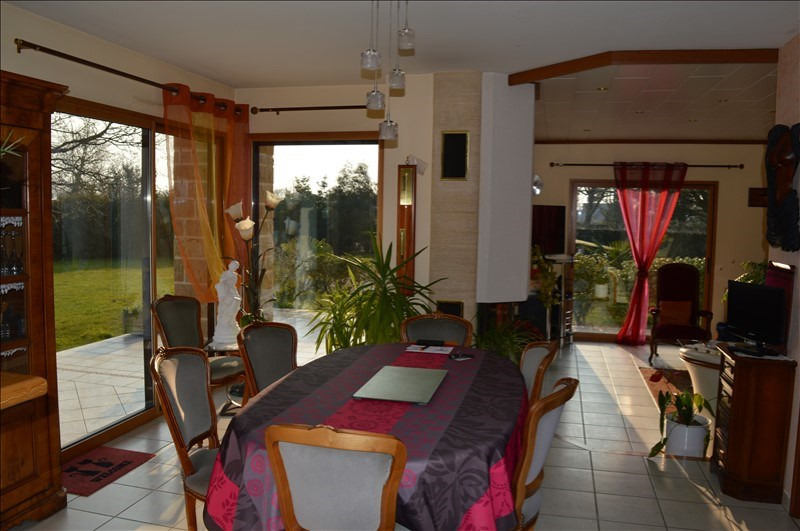 Sale house / villa Clohars fouesnant 378000€ - Picture 4