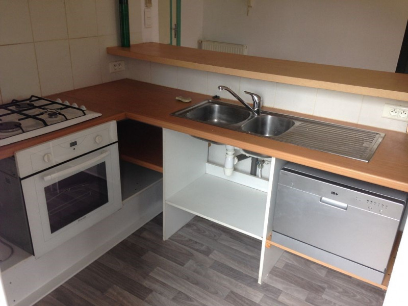 Location appartement Limoges 495€ CC - Photo 5
