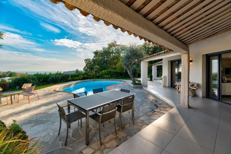 Vente maison / villa Nice 1890000€ - Photo 9