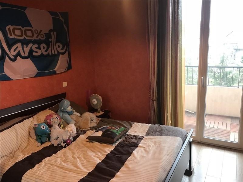 Rental apartment Rodez 440€ CC - Picture 4
