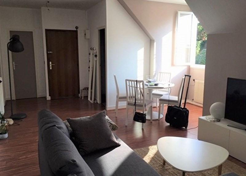 Verkoop  appartement St lo 98500€ - Foto 6