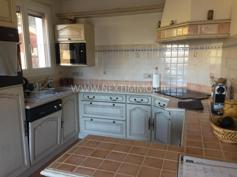 Vendita casa Valdeblore 485000€ - Fotografia 4