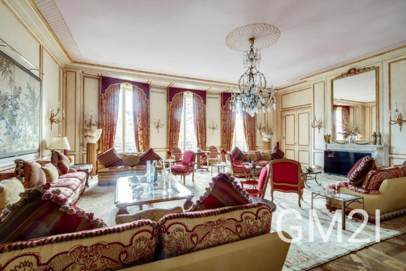 Deluxe sale apartment Paris 16ème 23000000€ - Picture 5