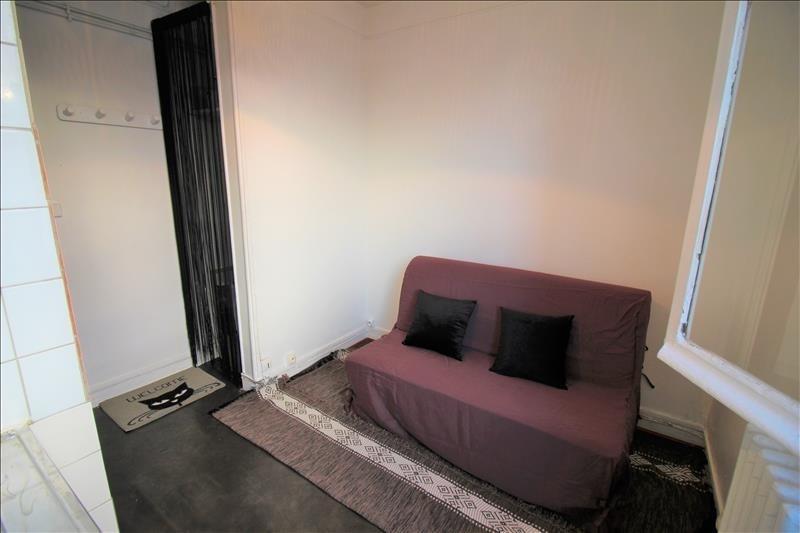 Location appartement Paris 16ème 480€ CC - Photo 2