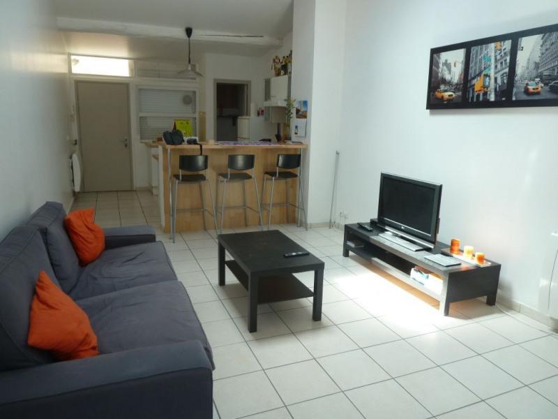 Location appartement Toulouse 515€ CC - Photo 1