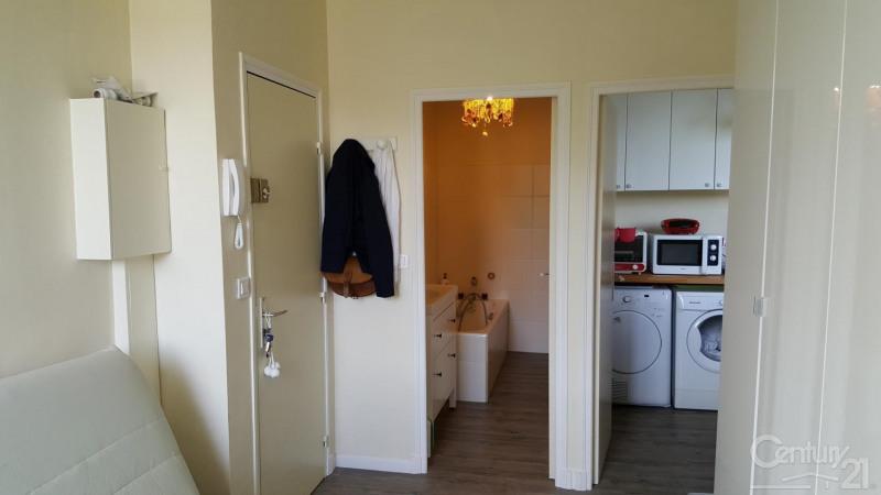 Venta  apartamento Deauville 85000€ - Fotografía 4