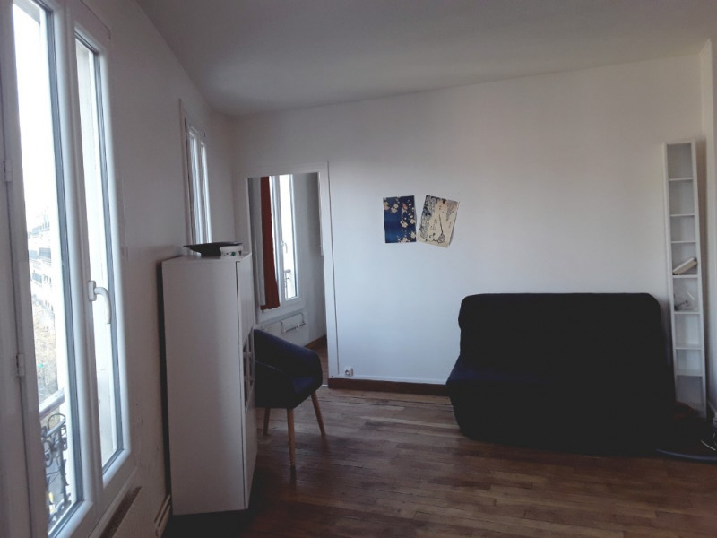 Location appartement Paris 13ème 1307€ CC - Photo 3
