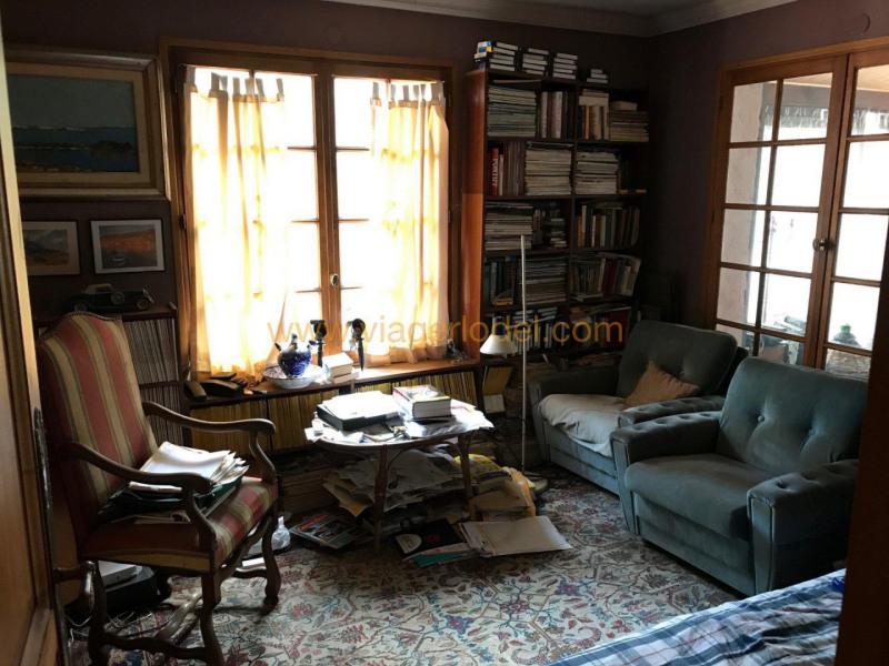 Life annuity house / villa Villefranche-sur-mer 195000€ - Picture 5