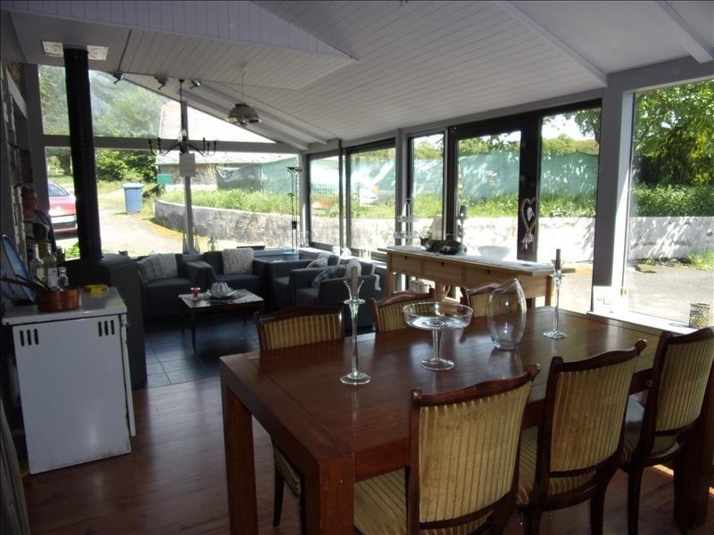 Vente maison / villa Livre sur changeon 244400€ - Photo 3