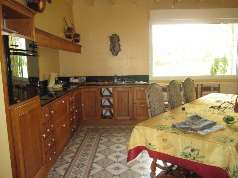 Vente maison / villa Libourne 389000€ - Photo 5
