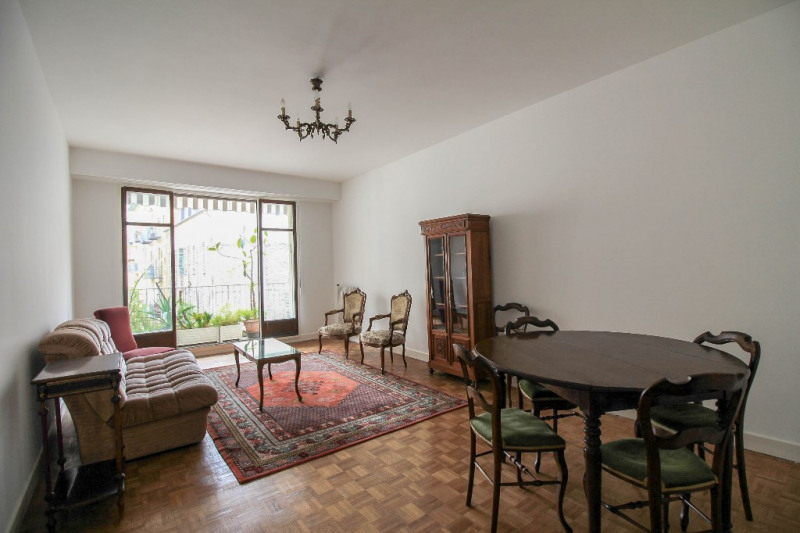 Sale apartment Nice 460000€ - Picture 12