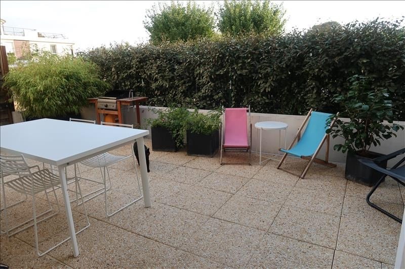 Vente appartement Le port marly 490000€ - Photo 1