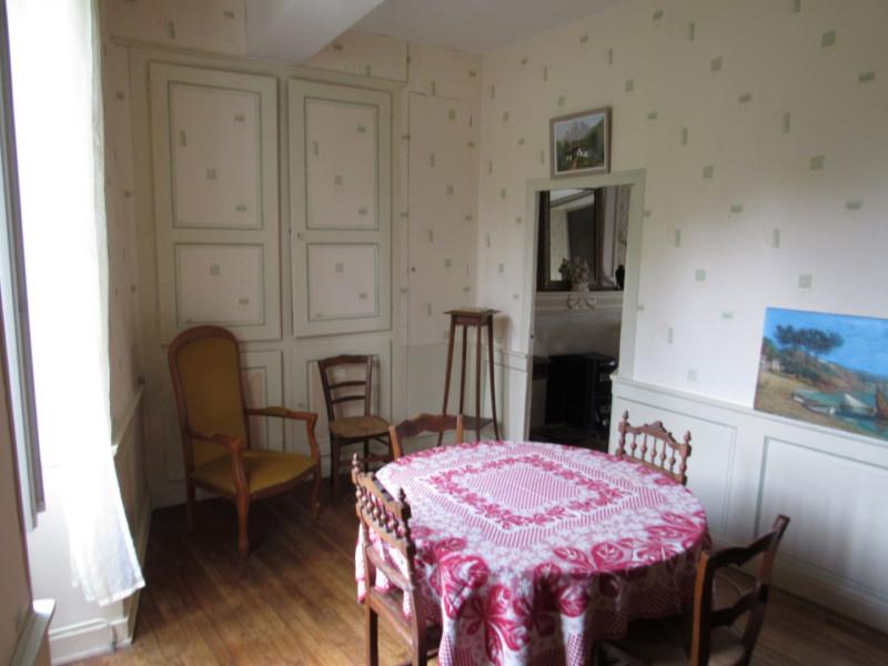 Sale house / villa Saint jean d4angely 127500€ - Picture 6
