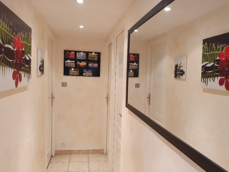 Vente appartement Meyzieu 167000€ - Photo 4