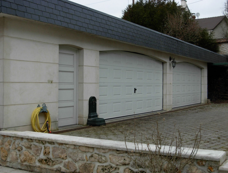 Deluxe sale house / villa Épinay-sur-orge 1230000€ - Picture 14
