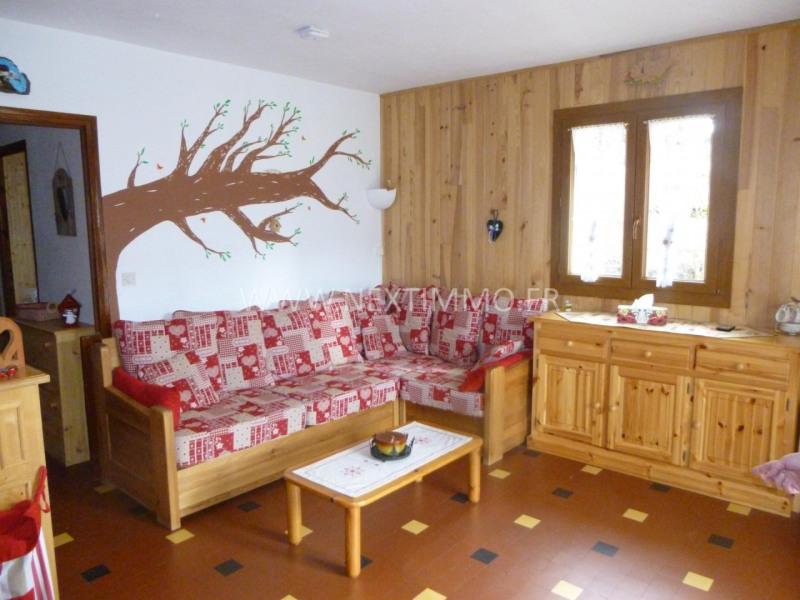 Vendita appartamento Valdeblore 86000€ - Fotografia 30