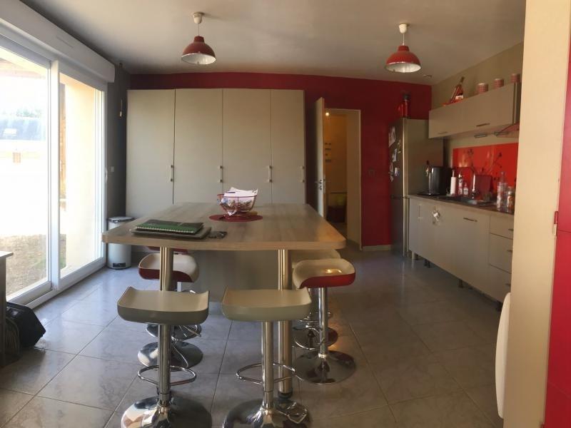 Sale house / villa Albert 359000€ - Picture 5