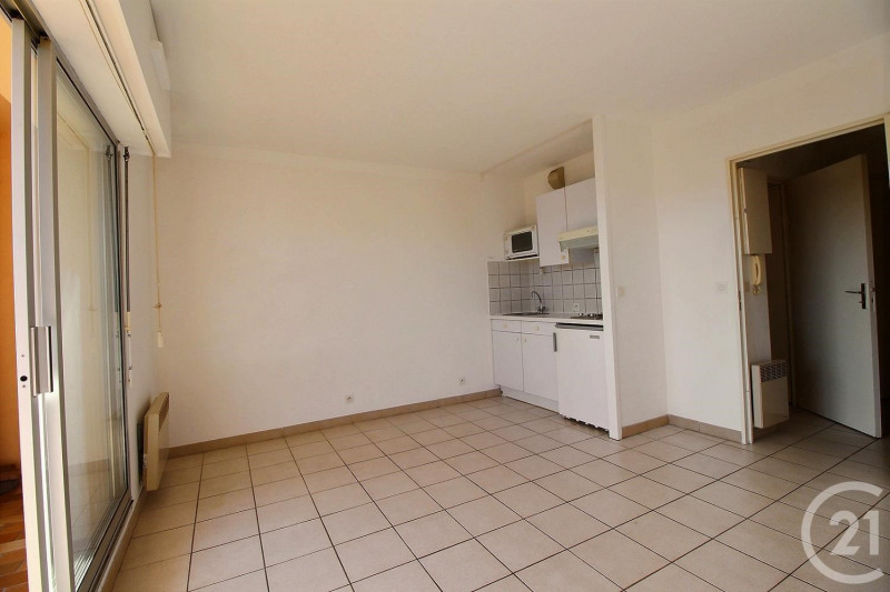 Rental apartment Arcachon 520€ CC - Picture 3