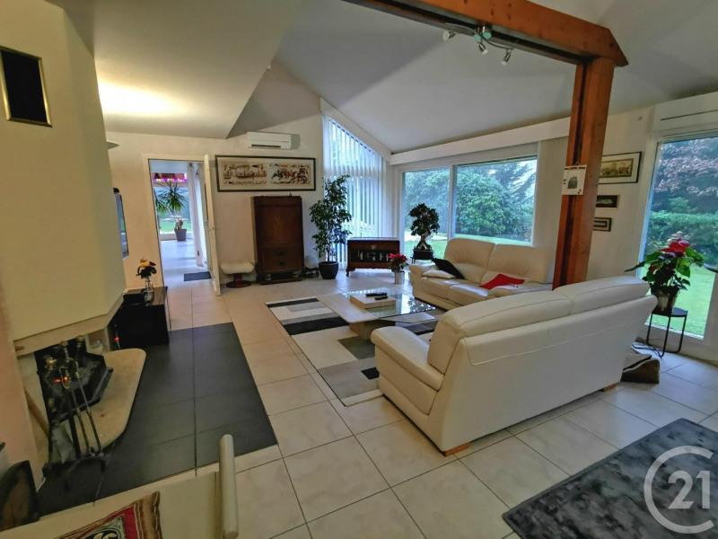 Verkoop van prestige  huis St gatien des bois 765000€ - Foto 3