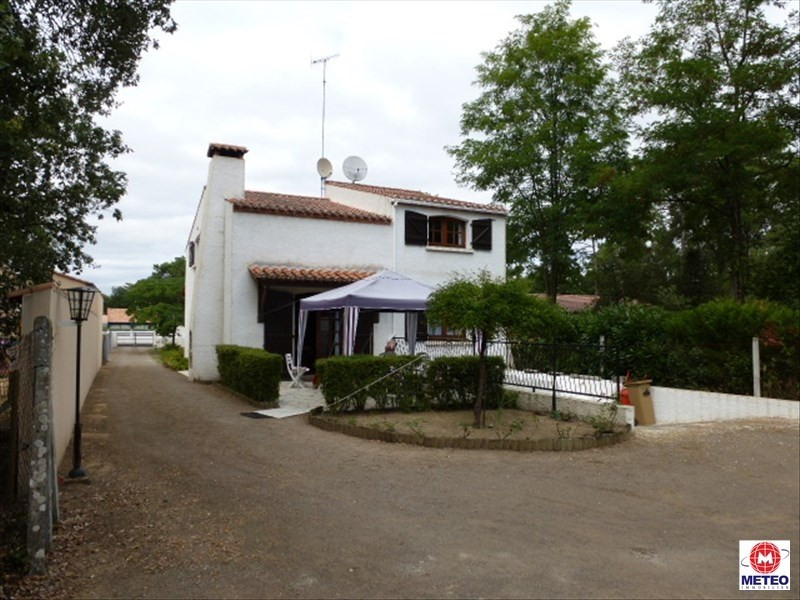 Verkauf haus Longeville sur mer 300675€ - Fotografie 4